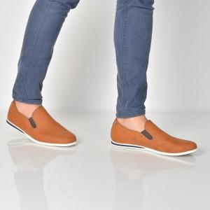 Pantofi Aldo Maro, Miraylla, Din Piele Ecologica