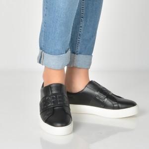 Pantofi Aldo Negri, Almeria, Din Piele Ecologica