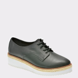 Pantofi Aldo Negri, Harber, Din Piele Naturala