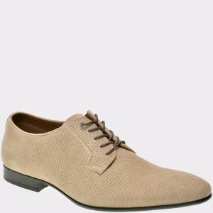 Pantofi Aldo Bej, Clintun, Din Piele Naturala