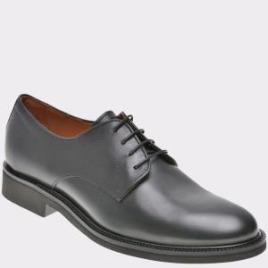 Pantofi STONEFLY negri, Marvis1, din piele naturala