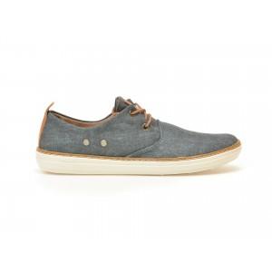 Pantofi WEST COAST bleumarin, 118610, din material textil