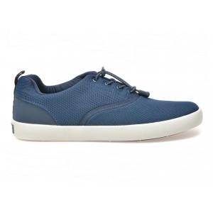 Pantofi WEST COAST bleumarin, 127301, din material textil
