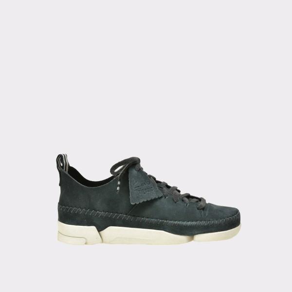 Pantofi Clarks Bleumarin  6125791  Din Piele Intoa