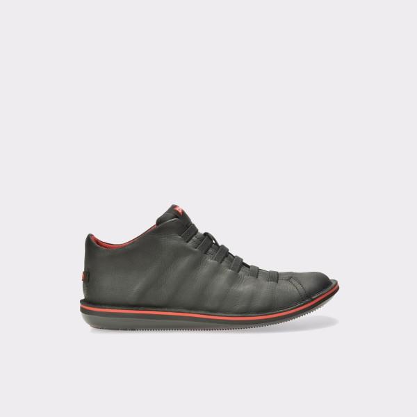 Pantofi CAMPER negri, 36678, din piele naturala de la Camper tezyo.ro – by OTTER Distribution
