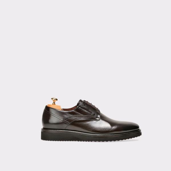 Pantofi LE COLONEL maro, 42238, din piele naturala de la Le Colonel tezyo.ro – by OTTER Distribution