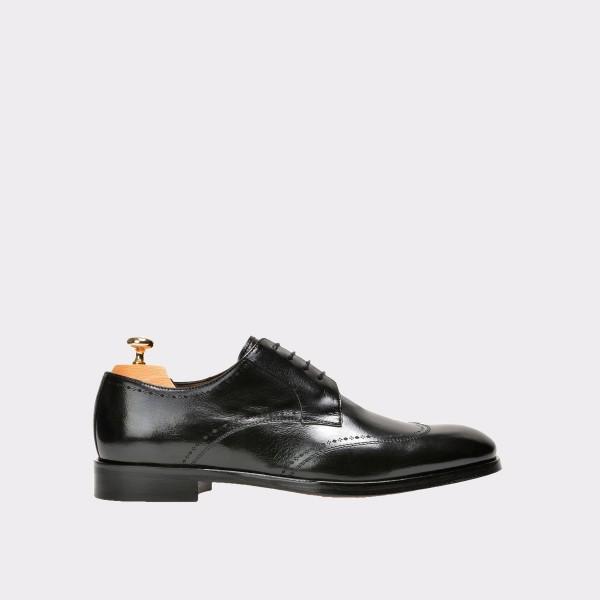 Pantofi LE COLONEL negri, 43410, din piele naturala de la Le Colonel tezyo.ro – by OTTER Distribution
