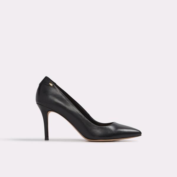 Pantofi Aldo Negri  Beatrit  Din Piele Naturala