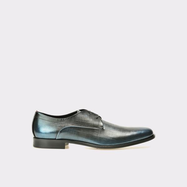 Pantofi HUGO BOSS bleumarin, 986, din piele naturala de la Hugo Boss tezyo.ro – by OTTER Distribution