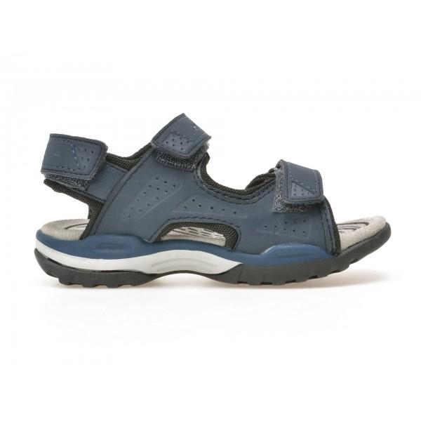 Sandale Pentru Copii Geox Bleumarin  J720rb  Din P