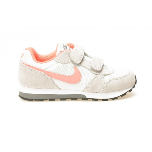 Pantofi Sport Pentru Copii Nike Md Runner 2 Gri  Pentru Copii  807320  Din Combinatii Div.