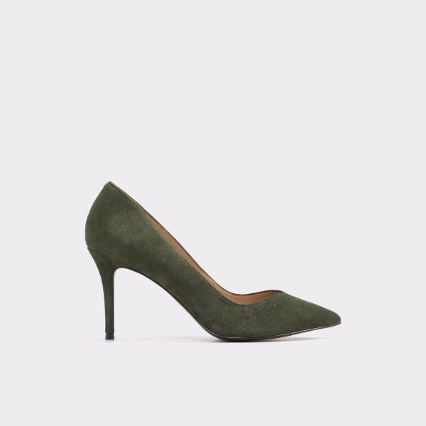 Pantofi Aldo Verzi  Jaysee  Din Piele Naturala
