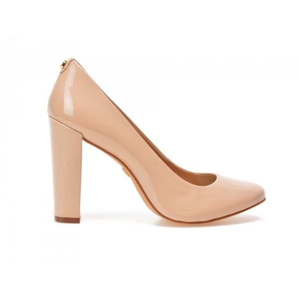 Pantofi EPICA nude, 1079001, din piele naturala de la Epica tezyo.ro – by OTTER Distribution