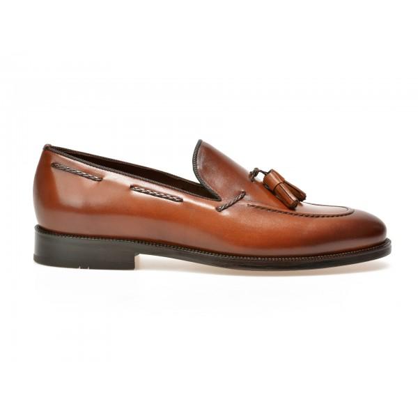 Pantofi Mario Ferretti Maro  45601  Din Piele Natu