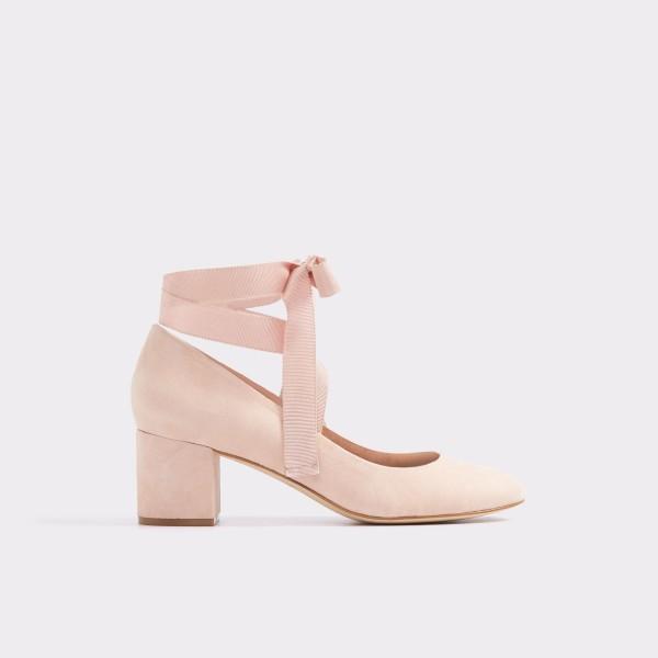 Pantofi Aldo Roz  Wunderl  Din Piele Naturala