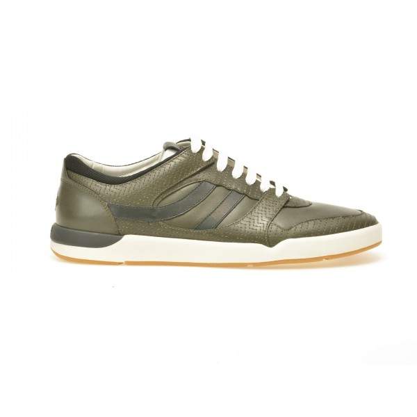 Pantofi HUGO BOSS kaky, 308, din piele naturala de la Hugo Boss tezyo.ro – by OTTER Distribution