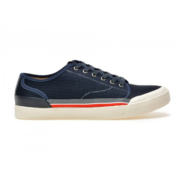 Pantofi GRYXX bleumarin, 9711, din material textil de la Gryxx tezyo.ro – by OTTER Distribution